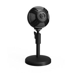 Kondensatorinis Mikrofonas Arozzi Sfera Pro Black