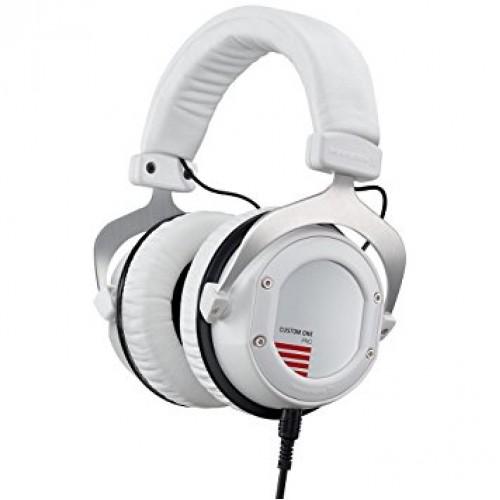 Ausinės Beyerdynamic Custom One Pro Plus White (Baltos)