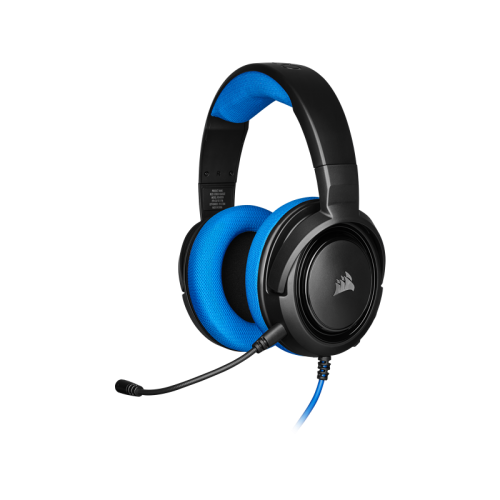 Žaidimų Ausinės Corsair Gaming HS35 Blue (Mėlynos)