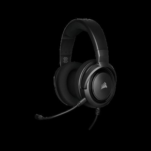Žaidimų Ausinės Corsair Gaming HS35 Carbon (Juodos)
