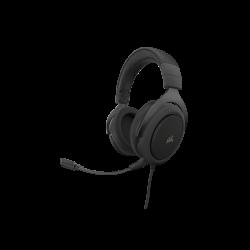 Žaidimų Ausinės Corsair Gaming HS60 Pro Carbon (Juodos) 7.1