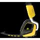 Bevielės Žaidimų Ausinės Corsair Gaming Void Pro Yellowjacket Special Edition RGB Surround USB Dolby 7.1 (Geltonos) (Wireless 2.4G)