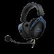 Žaidimų Ausinės HyperX Cloud Alpha S Blue (Mėlynos) 7.1