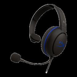Žaidimų Ausinės HyperX Cloud Chat™ PS4 Blue (Mėlynos)