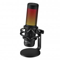 Kondensatorinis Mikrofonas HyperX QuadCast S
