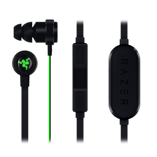 Žaidimų Ausinės Razer Hammerhead BT (Bluetooth 4.1)