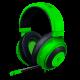 IŠPARDAVIMAS! Žaidimų Ausinės Razer Kraken Green (Žalia)