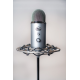 Shock Mount Blue Microphones Radius II Whiteout (skirtas Yeti/Yeti-Pro serijai)