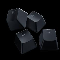 Pakaitiniai Klaviatūros Mygtukai Razer PBT Keycap Upgrade Set Black (Juodi)