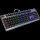 Žaidimų Klaviatūra Cooler Master CK350 RGB - US layout - Outemu Red Switches