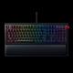 Žaidimų Klaviatūra Razer BlackWidow Elite RGB - US layout - Yellow Switches