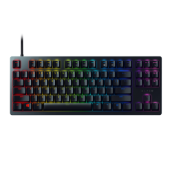 Žaidimų Klaviatūra Razer Huntsman Tournament Edition RGB - US layout - Opto-Mechanical Switches