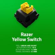 Mechaninės (Yellow)