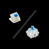 Mechaninės (Blue)