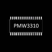 PMW3310 (Top3-4 sensoriai)