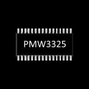 PMW3325 / 3327 / 3330 (Top3-4 sensoriai)