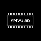 PMW3389 (Top1 sensoriai)