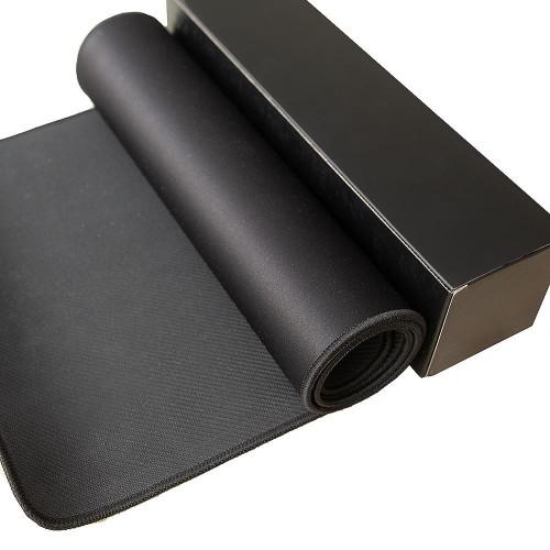 SALE! Pelės Kilimėlis Black Box Edge Extended (800mm x 300mm x 3mm)