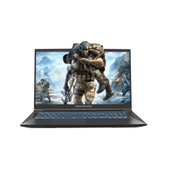"Nešiojamas Žaidimų Kompiuteris Dream Machines T1650-17EU35 (T1650 AMD Ryzen 7-4800H 17.3"" 120Hz/GTX1650/1TB M.2 SSD/16 GB)"