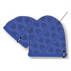 Fortnite Knight Mėlyna Kepurė Blue Beanie