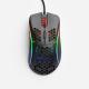 Žaidimų Pelė Glorious PC Gaming Race Model D Matte Black (Juoda Matinė)