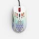 Žaidimų Pelė Glorious PC Gaming Race Model D Matte White (Balta Matinė)