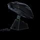Bevielė Žaidimų Pelė Razer Viper Ultimate and Charging Dock Black (Wireless 2.4G) (Juoda)