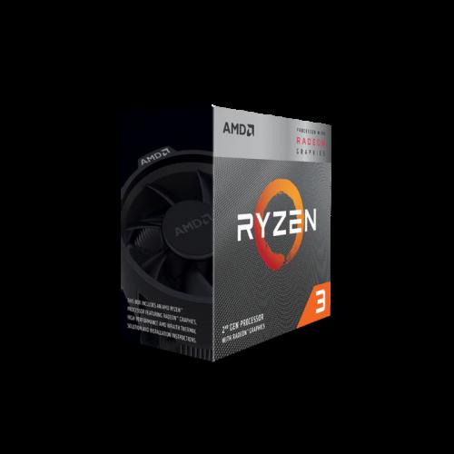Procesorius AMD Ryzen 3 3200G