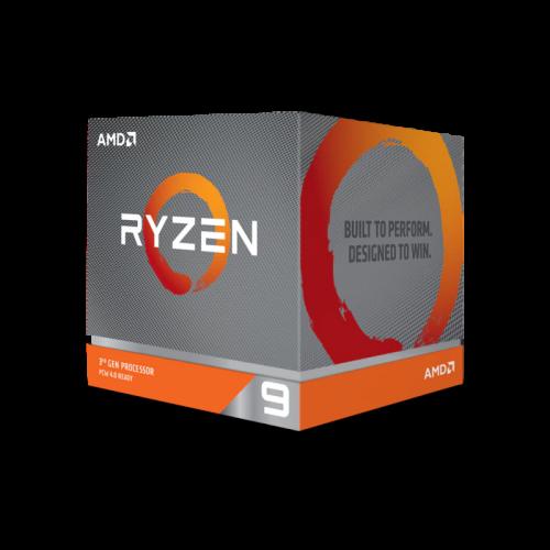 Procesorius AMD Ryzen 9 3900x
