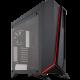 Stalinis Žaidimų Kompiuteris PlayPro PCBuildsLT i5 8600K + 1070Ti 8GB