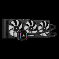Procesoriaus Aušintuvas Corsair Hydro Series iCUE H150i RGB Pro XT 360mm Liquid AIO Cooler