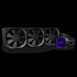 Procesoriaus Aušintuvas NZXT X73 RGB 360mm Liquid AIO Cooler