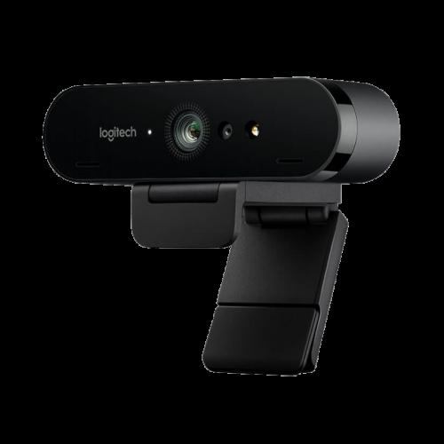 Web Kamera Logitech Brio 4k Stream Webcam