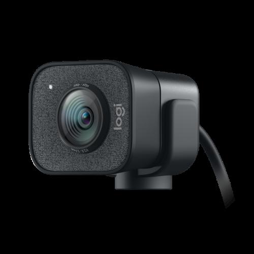 Web Kamera Logitech StreamCam Graphite Black