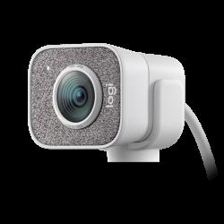 Web Kamera Logitech StreamCam White