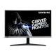Lenktas Žaidimų Monitorius Samsung C27RG50 / 27 colių