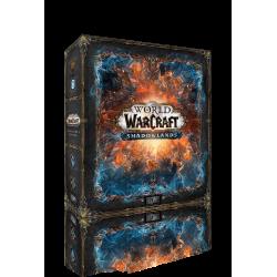 SALE! PC Žaidimas World of Warcraft: Shadowlands Collector's Edition