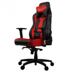 Žaidimų Kėdė Arozzi Vernazza Red (Juoda-Raudona)