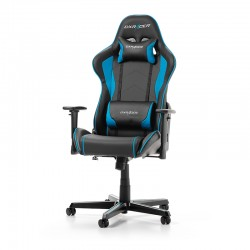 PRISTATYMAS 1-2 D.D.! Žaidimų Kėdė DXRacer Formula Series F08-NB Blue (Mėlyna)