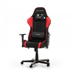 PRISTATYMAS 1-2 D.D.! Žaidimų Kėdė DXRacer Formula Series F11-NR Red Fabric (Raudona Medžiaginė)