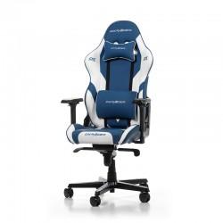 Žaidimų Kėdė DXRacer Gladiator Series G001-BW Blue (Mėlyna)