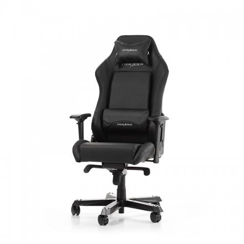 Žaidimų Kėdė DXRacer Iron Series I11-N Black (Juoda)