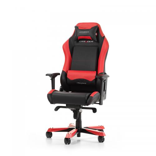 Žaidimų Kėdė DXRacer Iron Series I11-NR Red (Raudona)