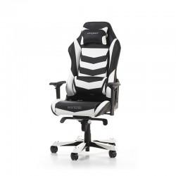 IŠ EKSPOZICIJOS! Žaidimų Kėdė DXRacer Iron Series I166-NW White (Balta)