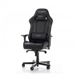 PRISTATYMAS 1-2 D.D.! Žaidimų Kėdė DXRacer King Series K06-N Black (Juoda)