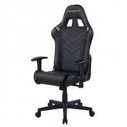 Žaidimų Kėdė DXRacer Prince Series P132-N Black (Juoda)