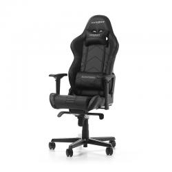 PRISTATYMAS 1-2 D.D.!  Žaidimų Kėdė DXRacer Racing Pro Series R131-N Black (Juoda)
