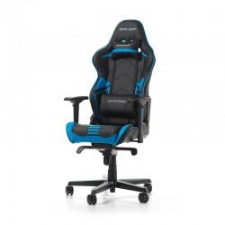 PRISTATYMAS 1-2 D.D.! Žaidimų Kėdė DXRacer Racing Pro Series R131-NB Blue (Mėlyna)