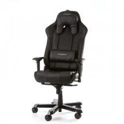 PRISTATYMAS 1-2 D.D.! Žaidimų Kėdė DXRacer Sentinel Series S28-N Black (Juoda)