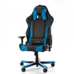 PRISTATYMAS 1-2 D.D.! Žaidimų Kėdė DXRacer Tank Series T29-NB Blue (Mėlyna)